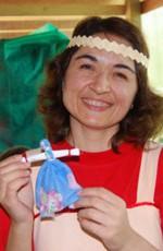 Насонова Ульяна Владимировна
