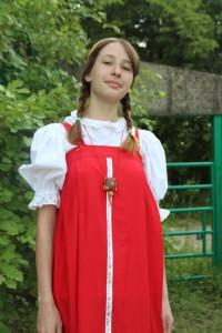 Тарасова Ксения