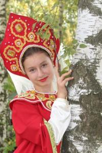 Чубакина Елизавета