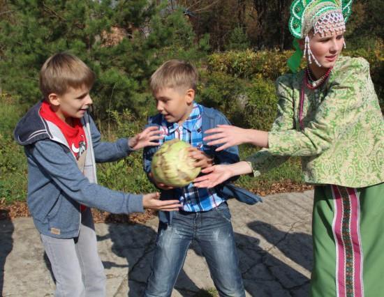 педагогика созидания и сотрудничества